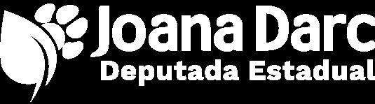 Deputada Joana Darc | Protetora dos Animais